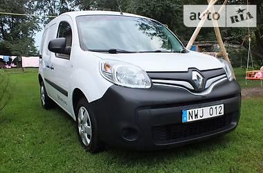 Renault Kangoo груз. 2013 в Бердичеве