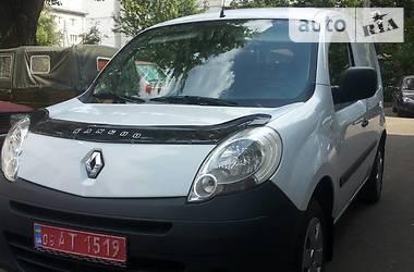 Renault Kangoo груз. 2011 в Житомире