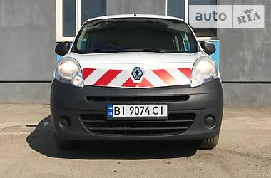 Renault Kangoo груз. 2012 в Полтаве
