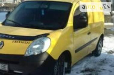 Renault Kangoo груз. 2009 в Вижнице