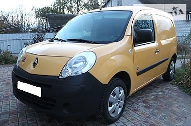 Renault Kangoo груз. 2012 в Нових Санжарах