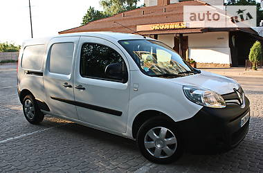 Renault Kangoo груз. 2015 в Кременчуге