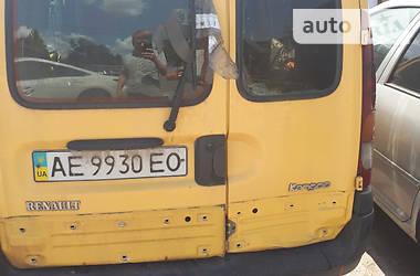 Renault Kangoo груз. 2007 в Дніпрі