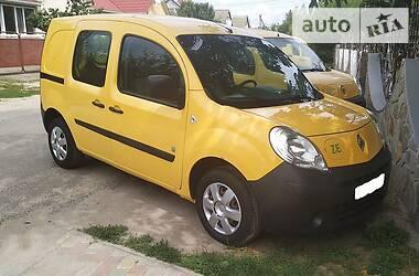 Renault Kangoo груз. 2012 в Новых Санжарах