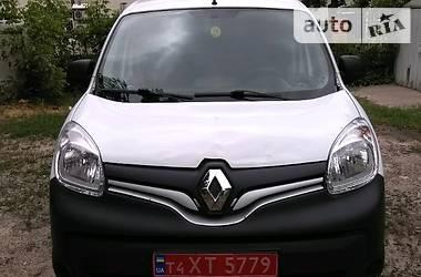 Renault Kangoo груз. MAXI-66kw