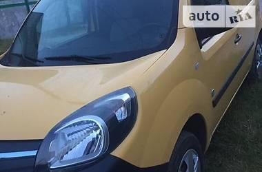 Renault Kangoo груз. 2013 в Хусте