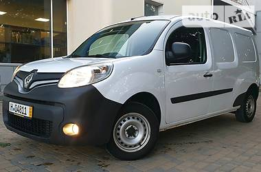 Renault Kangoo груз. 2016 в Одессе