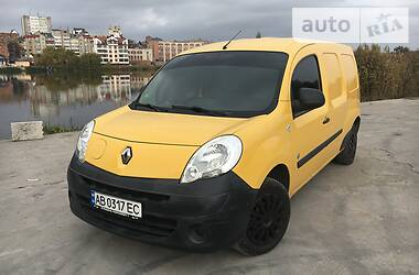 Renault Kangoo груз. 2013 в Виннице