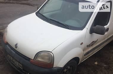 Renault Kangoo груз. 1999 в Харькове