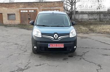 Renault Kangoo груз. 2015 в Нововолынске