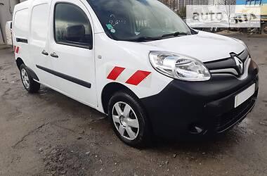 Renault Kangoo груз. 2017 в Луцке