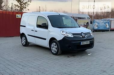 Renault Kangoo груз. 2014 в Радивилове