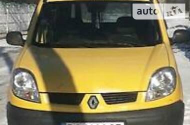 Renault Kangoo груз. 2008 в Онуфриевке