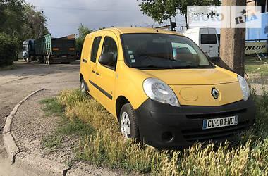 Renault Kangoo груз. 2013 в Запорожье