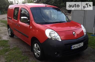Renault Kangoo груз. 2012 в Бердичеве