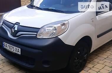 Renault Kangoo груз. 2016 в Киеве