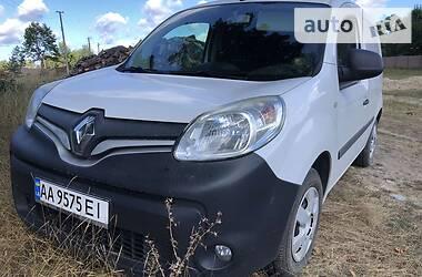 Renault Kangoo груз. 2014 в Коростене