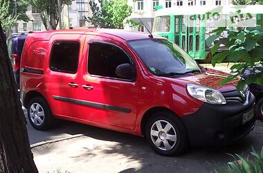 Renault Kangoo груз. 2014 в Днепре