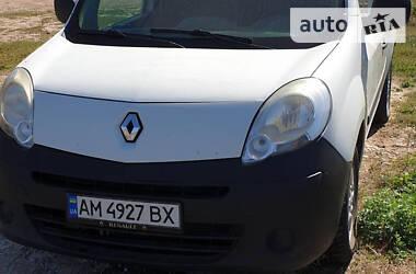 Renault Kangoo груз. 2010 в Житомире