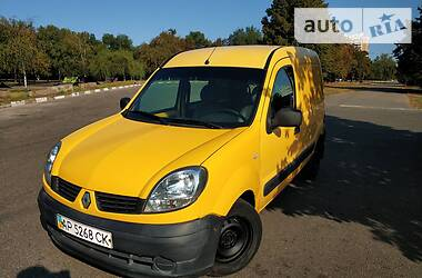 Renault Kangoo груз. 2007 в Запорожье