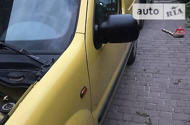 Renault Kangoo груз. 1999 в Лисичанске