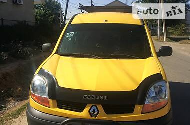 Renault Kangoo груз. 2004 в Одессе