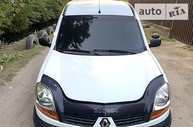 Renault Kangoo груз. 2006 в Днепре