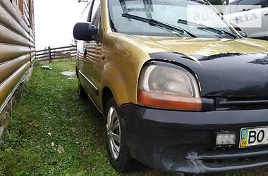 Renault Kangoo груз. 1999 в Яремче