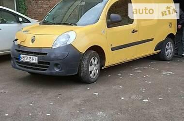 Renault Kangoo груз. 2013 в Ровно