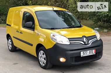 Renault Kangoo груз. 2016 в Дубно