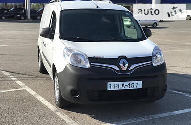 Renault Kangoo груз. 2017 в Днепре