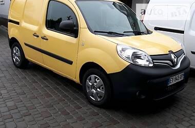 Renault Kangoo груз. 2018 в Кременці