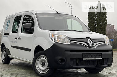 Renault Kangoo груз. 2018 в Дубно