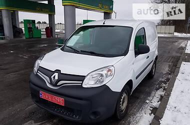 Renault Kangoo груз. 2017 в Червонограді