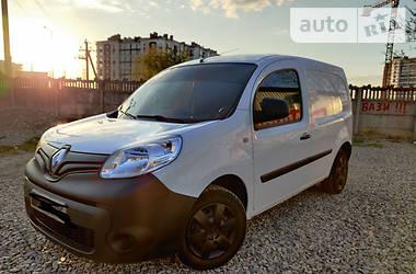 Renault Kangoo груз. 2017 в Івано-Франківську