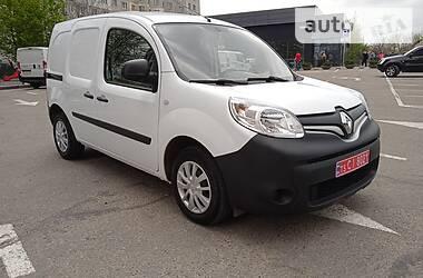 Renault Kangoo груз. 2018 в Днепре