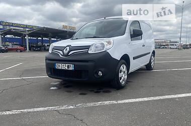 Легковий фургон (до 1,5т) Renault Kangoo груз. 2017 в Києві