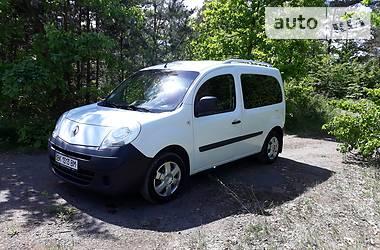 Renault Kangoo пасс. 2009 в Яворове