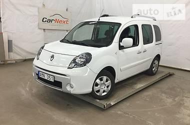 Renault Kangoo пасс. 2012 в Радивилове