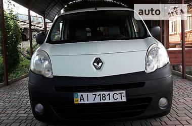 Renault Kangoo пасс. 2008 в Первомайске