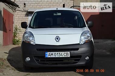 Renault Kangoo пасс. 2012 в Николаеве