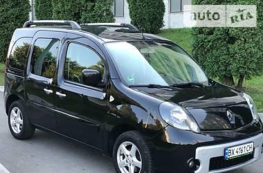 Renault Kangoo пасс. 2011 в Хмельницком