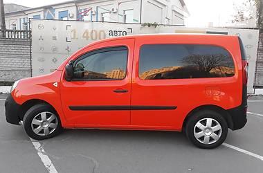 Renault Kangoo пасс. 2009 в Виннице