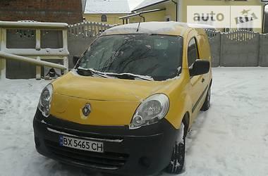 Renault Kangoo пасс. 2012 в Хмельницком
