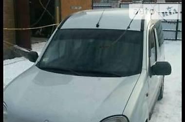 Renault Kangoo пасс. 2003 в Миргороде