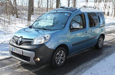 Renault Kangoo пасс. 2013 в Сумах