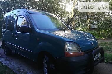 Renault Kangoo пасс. 1999 в Трускавці