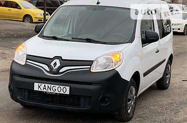 Renault Kangoo пасс. 2015 в Днепре