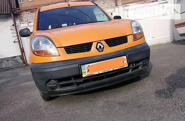 Renault Kangoo пасс. 2005 в Виннице