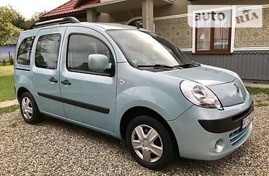 Renault Kangoo пасс. 2009 в Коломые